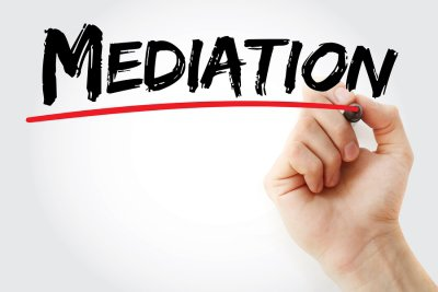 mediation - lawyer